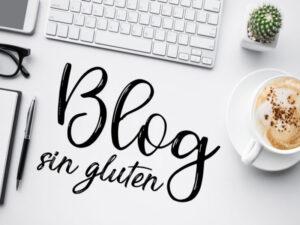 Blogs y cuentas de instagram sin gluten
