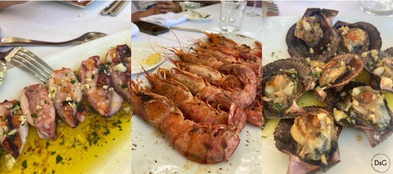 Restaurante Don Merito sin gluten en Pamplona